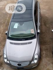 Mercedes-Benz R Class 2006 Silver | Cars for sale in Lagos State, Amuwo-Odofin