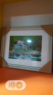 Beautiful Wall Frame | Arts & Crafts for sale in Lagos State, Lagos Island