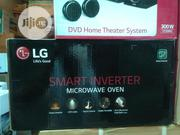 LG Microwave | Kitchen Appliances for sale in Lagos State, Ojo