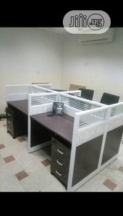 Office Workstation Table | Furniture for sale in Abuja (FCT) State, Wuse