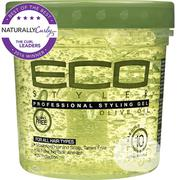 Ecostyler Professional Styling Gel With Olive Oil (16 Oz.)   Hair Beauty for sale in Lagos State, Amuwo-Odofin