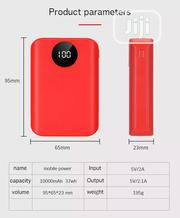 Generic 5V 2A 10000 Mah Power Bank for iPhone,Android and Tablets | Accessories for Mobile Phones & Tablets for sale in Enugu State, Enugu