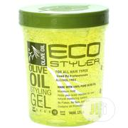 Ecostyler Professional Styling Gel With Olive Oil (32 Oz.)   Hair Beauty for sale in Lagos State, Amuwo-Odofin