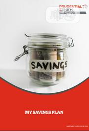 My Savings Plan Basic   Tax & Financial Services for sale in Lagos State, Alimosho
