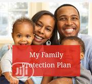 MY FAMILY PROTECTION Plans (Premier And Basic) | Tax & Financial Services for sale in Lagos State, Alimosho