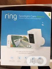 Ring Spotlight Camera Battery | Photo & Video Cameras for sale in Lagos State, Ajah