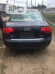 Audi A4 2006 2.0 T Blue | Cars for sale in Lagos State, Ikeja
