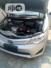 Toyota Camry 2013 Gray | Cars for sale in Oyo State, Ibadan North