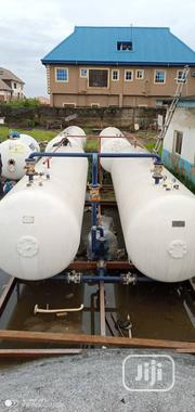 Sales And Construction Of Gas Tanks | Heavy Equipments for sale in Lagos State, Amuwo-Odofin