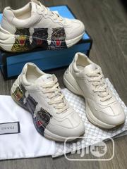 Quality Gucci Sneakers | Shoes for sale in Lagos State, Magodo