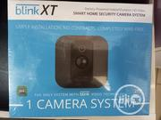Blink XT Home Security Camera System - 1 Camera Kit - 1st Gen | Photo & Video Cameras for sale in Lagos State, Ajah