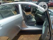 Toyota Camry 2008 Silver | Cars for sale in Delta State, Oshimili South