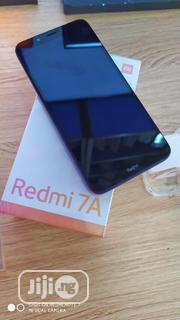 New Xiaomi Redmi 7A 32 GB Blue | Mobile Phones for sale in Abuja (FCT) State, Wuse II