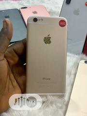 Apple iPhone 6 16 GB Gold | Mobile Phones for sale in Delta State, Uvwie