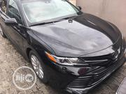 Toyota Camry 2018 LE FWD (2.5L 4cyl 8AM) Black | Cars for sale in Lagos State, Apapa
