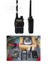 IC-UV90 Two Way Radio - 2 Pieces | Audio & Music Equipment for sale in Lagos State, Ikeja