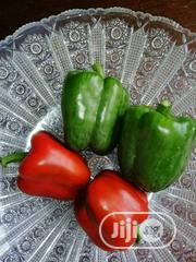 Bell Pepper /Kg | Meals & Drinks for sale in Lagos State, Ikeja
