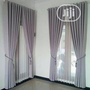 Pure 100%Curtains | Home Accessories for sale in Lagos State, Yaba