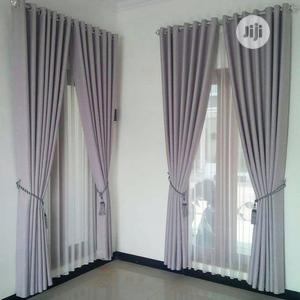 Pure 100%Curtains