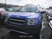 Nissan Xterra Automatic 2003 Blue | Cars for sale in Lagos State, Apapa