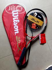 Wilson Lawn Tennis Racket | Sports Equipment for sale in Lagos State, Ikorodu