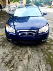 Hyundai Elantra 2010 Blue | Cars for sale in Lagos State, Lekki Phase 1