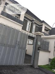 Very Spacious 4bedroom Semi Detached Duplex At Chevron Lekki For Sale | Houses & Apartments For Sale for sale in Lagos State, Lekki Phase 1