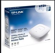 300mbps Wireless N Gigabit Ceiling Mount Access Point EAP120   Networking Products for sale in Lagos State, Ikeja