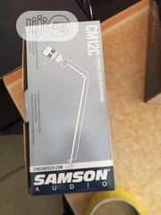 Samson Hanging Choir Microphone | Audio & Music Equipment for sale in Lagos State, Ojo