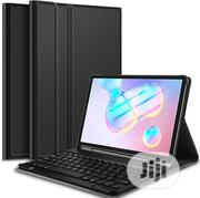 Galaxy Tab S6 Keyboard Case | Tablets for sale in Lagos State, Ikeja