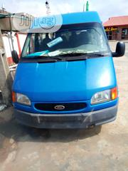 Ford Tracer 2002 Blue | Buses & Microbuses for sale in Lagos State, Lagos Mainland