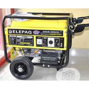 New Elepaq 3.5kva Kay Starter (Sv6800e2) | Electrical Equipments for sale in Lagos State, Ojo