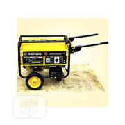 Brand New Senwei 4.5kva Key Start Generator Sv6200e2 | Electrical Equipments for sale in Lagos State, Ojo