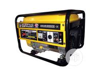 New Elepaq 2.8kva (SV7800) Manual Starter 100% Pure C0pper Coil | Home Appliances for sale in Lagos State, Ojo