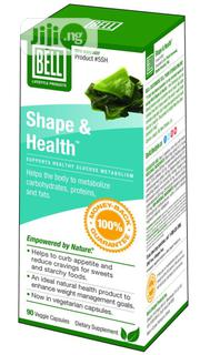 Shape Health ™ - Improved Weight Loss Solution   Vitamins & Supplements for sale in Lagos State, Ikeja
