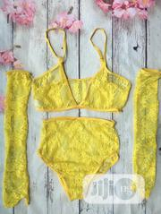 3PCS Lingerie Set | Clothing for sale in Abuja (FCT) State, Lugbe