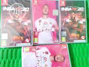 Fifa 20 Nintendo Switch | Video Games for sale in Lagos State, Ikeja