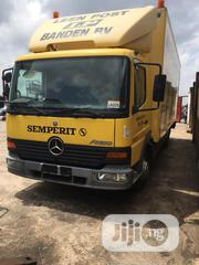 Mercedes Benz Daimler Truck | Trucks & Trailers for sale in Ogun State, Obafemi-Owode