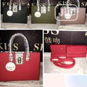 Tovivans Stylish Tote Handbags | Bags for sale in Lagos State, Ikeja