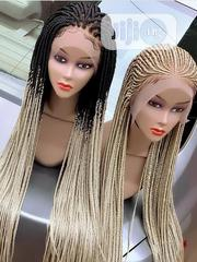 Cornrow Braided Cap | Hair Beauty for sale in Lagos State, Lekki Phase 1