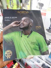2baba Edition Oraimo Necklace2 OEB-E74D Neckband | Accessories for Mobile Phones & Tablets for sale in Lagos State, Ikeja