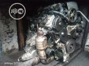 Acura MDX 2006 V6 Engine& Gearbox 4wd | Vehicle Parts & Accessories for sale in Lagos State, Mushin