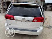Toyota Sienna 2006 White | Cars for sale in Delta State, Warri South