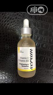 Active Essentials Vitamin C +B3 Brightening and Renewing Serum. | Skin Care for sale in Lagos State, Amuwo-Odofin