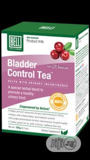 Bladder Control Tea ™ for Women - Helps With Urinary Incontinence | Vitamins & Supplements for sale in Lagos State, Ikeja