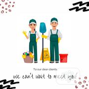 The Cleaning Company | Cleaning Services for sale in Lagos State, Lagos Island