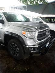 Toyota Tundra 2015 Gray | Cars for sale in Lagos State, Ikeja