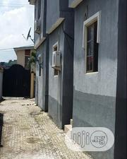 All Rooms Ensuite 3bedroom Flat in an Estate Behind GTB Along Iju Rd | Houses & Apartments For Rent for sale in Lagos State, Ifako-Ijaiye