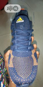 Best Adidas Trainners Canvass | Shoes for sale in Lagos State, Surulere