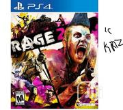 Rage 2 - Playstation 4 | Video Games for sale in Lagos State, Ikeja